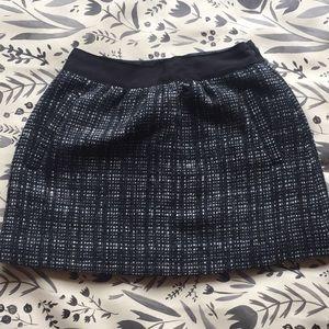 J.Crew skirt size 2
